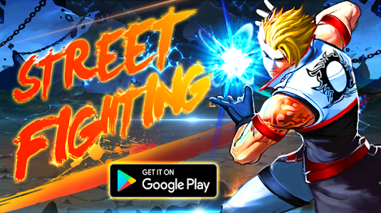 Download Street Fighting:City Fighter 2.0 APK