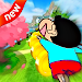 Download Subway Shin Sakura Running 1.0 APK