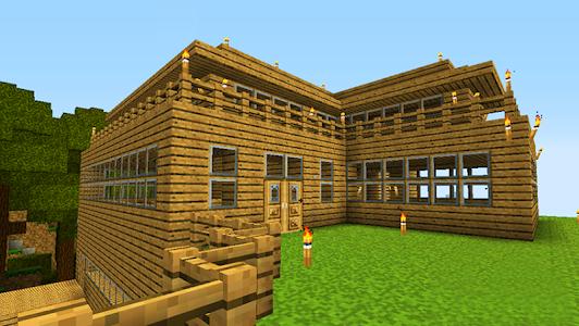 Download Super Craft building and exploration 1.1.1 APK