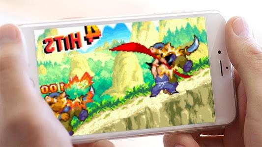 Download Super Goku Advanced 1.0 APK