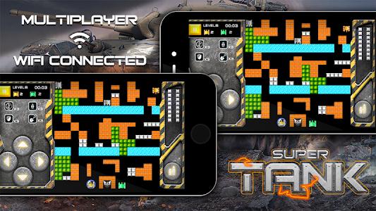 Download Legend classial Tank of Battle - 2 Players 1.3.8 APK