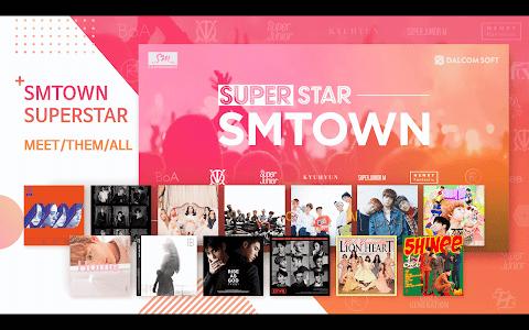 Download SuperStar SMTOWN 2.5.1 APK
