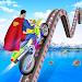 Download Superhero Tricky Bike Stunt Rider 1.1 APK