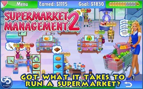Download Supermarket Management 2 1.2 APK