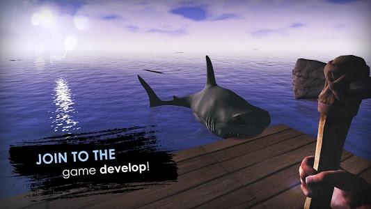 Download Survival on raft: Crafting in the Ocean 104 APK
