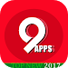 Download TIPS FOR 9APPS 2017 1.0 APK
