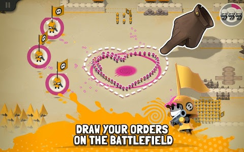Download Tactile Wars 1.7.9 APK