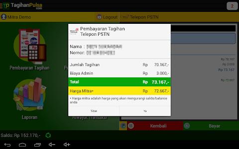 Download TagihanPulsa: Isi Pulsa 3.0.0 APK