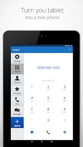 Download Talkatone: Free Texts, Calls & Phone Number 6.2 APK