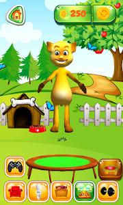Download Talking Cat 2.0 APK