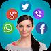 Download Talking Notification Girl 1.69 APK