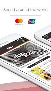 Download Tap & Go by HKT 8.1.0 APK