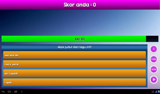 Download Tebak Lagu Indonesia 2.6.1.1 APK