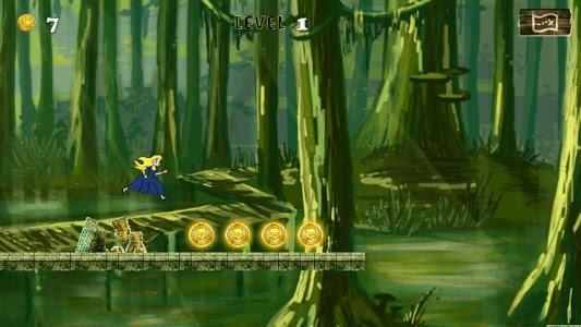 Download Temple Cinderella Runner 2.2 APK