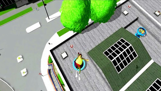 screenshot of The Amazing Game - Of Frog version 11.0
