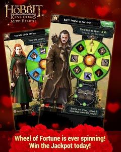 Download Hobbit:Kingdom of Middle-earth 13.1.0 APK