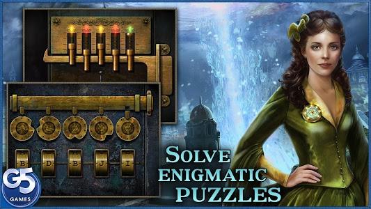 screenshot of The Paranormal Society™: Hidden Adventure version 1.5.201