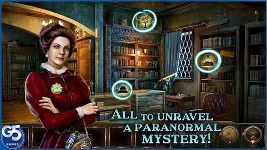 screenshot of The Paranormal Society™ version 1.3.200