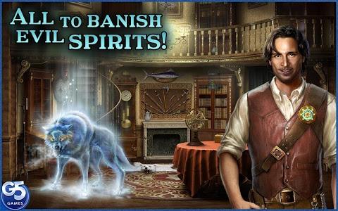 screenshot of The Paranormal Society™ version 1.2.1.1