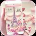 Download Paris Tower Theme Pink Love 1.1.8 APK