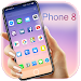 Download Theme for iPhone 8 1.1.1 APK