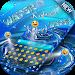 Download Theme water Keyboard 2017 6.7.19 APK