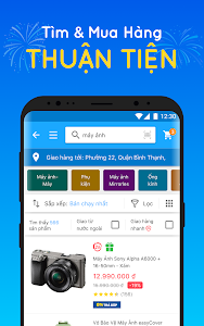 Download Tiki.vn - Shopping Happiness 4.5.8 APK
