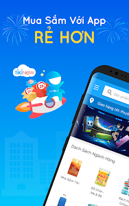 Download Tiki.vn - Shopping Happiness 4.5.7 APK