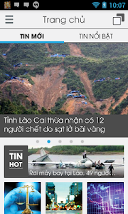 Download Tin Mới - Tin tuc doc bao moi 1.5 APK