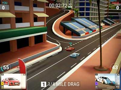 screenshot of Top Drives – Car Cards Racing version 1.76.00.8226