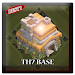 Download Top Maps Base COC Town Hall 7 1.6 APK