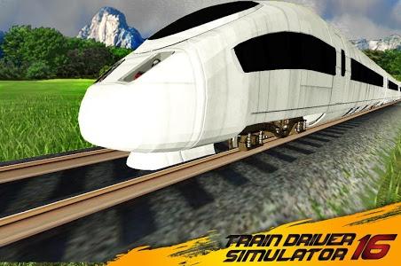 Download Train Simulator Driving Games 2017 1.0.2 APK