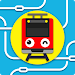 Download Train Go - Railway Simulator 2.14 APK