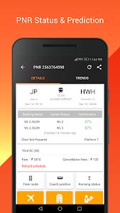 Download PNR Status, Train Running Status & Ticket Booking 8.4.0.4 APK
