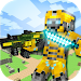 Download Rescue Robots Block Heroes C18.1b APK