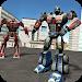 Download Transforming Bot: Earth Battle 1.0.0 APK