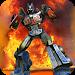 Download Transforming Bot: Steel Fight 1.0.0 APK