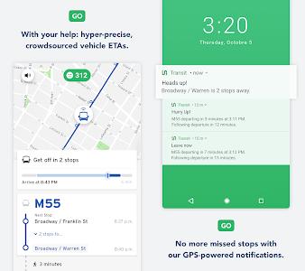 Download Transit: Real-Time Transit App 5.0.5 APK