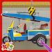 Download Tuk Tuk Factory & Maker 1.0 APK