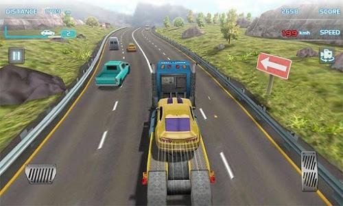 Download Turbo Driving Racing 3D 2.2 APK