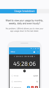 Download UBhind: No.1 Mobile Life Tracker/Addiction Manager 4.12.9 APK