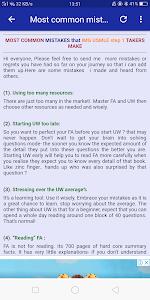 Download USMLE step 1 Guide & Advises 1.0 APK