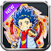 Download Ultimate BEYBLADE BURST Best Tips 1.0 APK