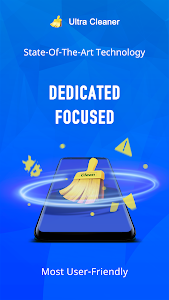 Download Ultra Cleaner -Phone Speed Booster & Virus Cleaner 1.0.8.108 APK