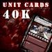 Download Unit Cards 40k 1.2.1 APK
