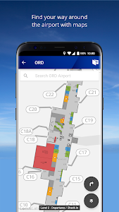 Download United Airlines 2.1.61 APK