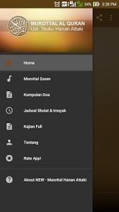 Download Ustaz Hanan Attaki - Murottal AlQuran Juz 30 Full 2.5 APK
