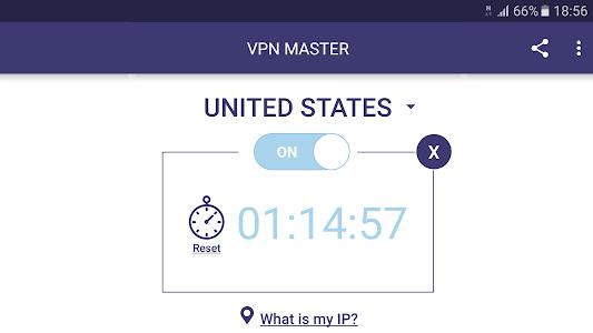 Download VPN Master 1.5.0 APK