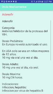 Download Vademécum de medicamentos 1.0 APK