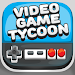 Download Video Game Tycoon - Idle Clicker & Tap Inc Game 2.8 APK